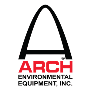 Arch Environmental Equipment, Inc. Logo | CPTS South Central