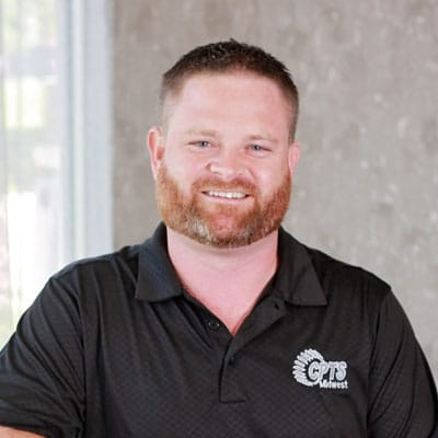 Brent Marbut | CPTS South Central