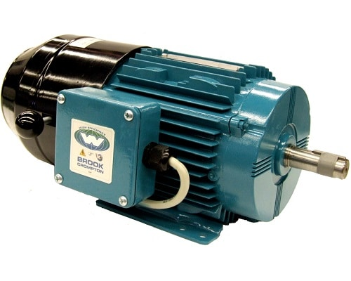 Brook Crompton Brake Motor | CPTS South Central