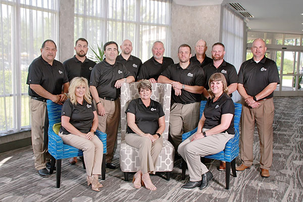 The CPTS Team | CPTS South Central