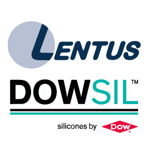 Lentus Dow Corning Logo | CPTS South Central