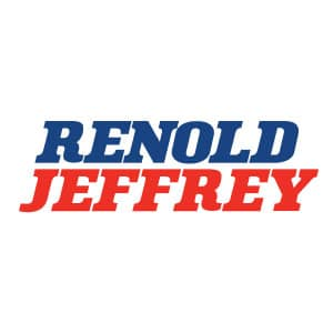 Renold Jeffrey Logo | CPTS South Central