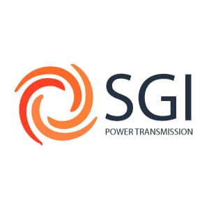 SGI Power Transmission Logo | CPTS South Central