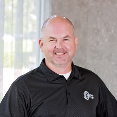 Tom Davenport | CPTS South Central